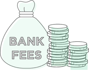 Banks Fees in America