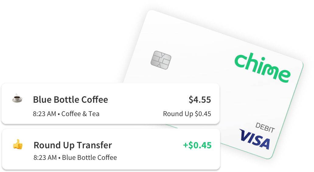 automatically save money