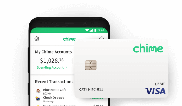 does chime bank allow cryptocurrency