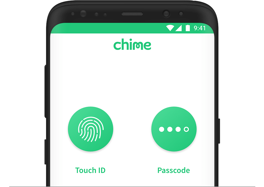 Online Banking | Chime Banking