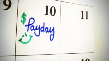 9 Ways to Make the Most out of Payday
