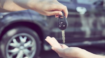 What is A Good Credit Score To Buy A Car?
