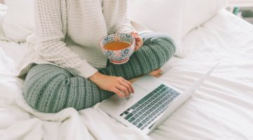 How to Be Financially Productive in the Winter
