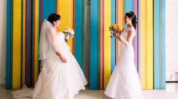 The Financial Benefits of Same-Sex Marriage