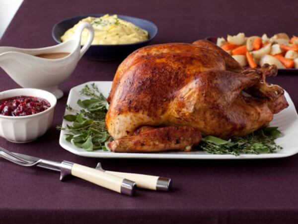 Thanksgiving On A Budget Simple Thanksgiving Turkey