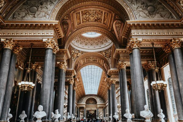 10 Virtual Vacation Ideas 10 Virtual Vacation Ideas Versailles