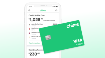 How to join the Chime Credit Builder waitlist