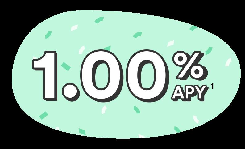Chime Savings Account APY 2020