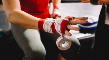 How Boxing Has Helped Me Financially