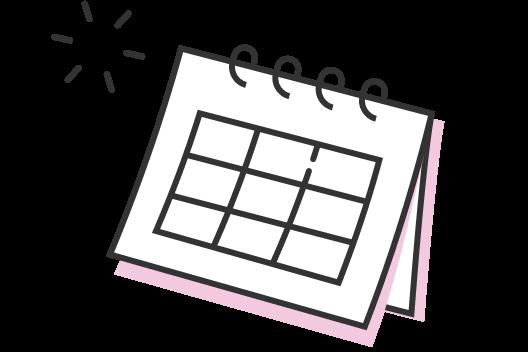 Chime Calendar