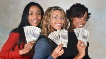 Beyonce Money Lessons