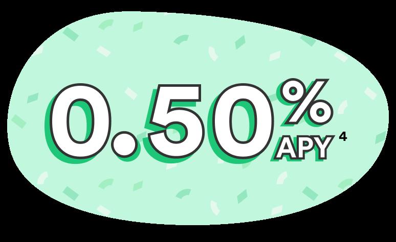 Chime Savings Account Rate